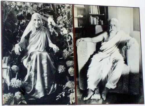 Sri Aurobindo -