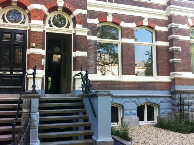 Coaching Utrecht Oorsprongpark