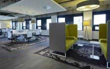 Coaching Leiden Frame Offices