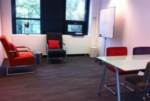 Coaching Leiden Frame Offices