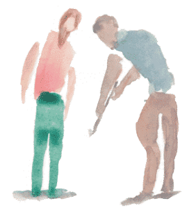 relatie coaching, samen doen - coaching