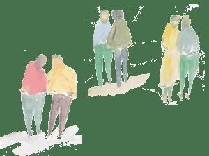 groepswerk en relatiewerk