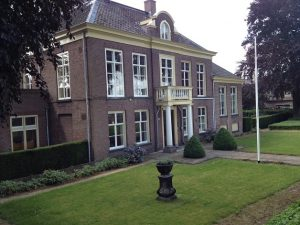 coachhuis Eemnes