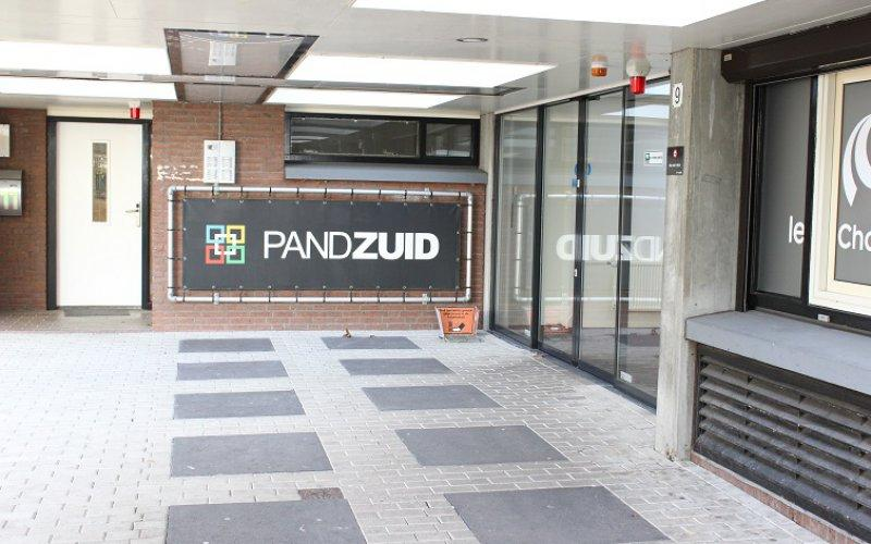 Pand Zuid Entree