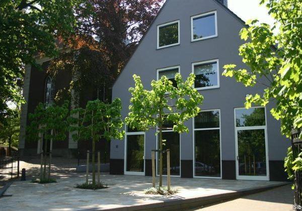 Building Amstelstroom Aan De Kerkstraat In Ouderkerk Aan De Amstel