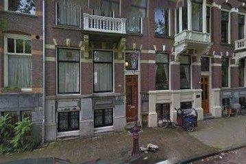 Vondelpark,Amsterdam,Centrum